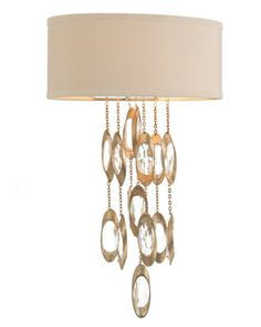 Counterpoint Sconce