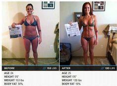 Stop wasting time! I wish I started sooner, I've never felt soo good #after-weight-loss