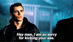 Dave Franco from Now You See Me  THE BEST MOVIE EVER!!