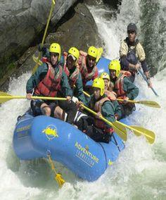 India Adventure - India Safari - Adventure Sports - Adventures Mountain » Popular Adventurous Places in India