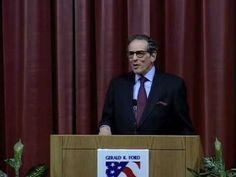 "Robert Caro ""Lyndon Johnson: The Roots of a Presidency"" (6 of 7)"