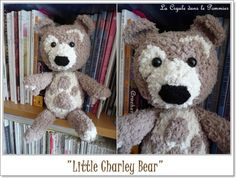 charley l'ours
