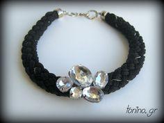 Η συλλογή Φθινόπωρο-Χειμώνας 2014 Necklaces, Bracelets, Winter, Men, Jewelry, Winter Time, Jewlery, Jewerly, Schmuck