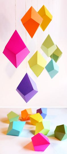 71 Best pipa images | Graph design, Chart design, Design art Homemade Kites With Polygon Designs on