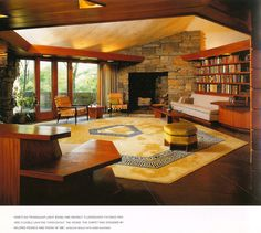 THE WEEKLY WRIGHT-UP: A VISIT TO THE ROLAND REISLEY HOUSE IN USONIA NEW YORK