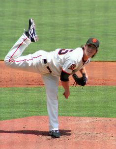 The Sales Pitch – Not your Average Baseball Throw