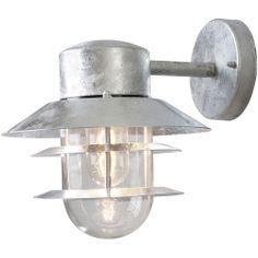 Landelijke wandlamp Modena van KonstSmide kopen | LampenTotaal