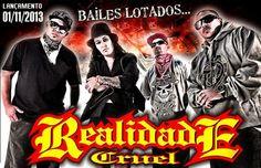 Realidade Cruel Bailes Lotados Single 2013 Download