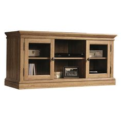 "Found it at Wayfair - Barrister Lane 51"" TV Stand in Oak"