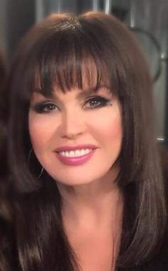 The shorter side cut. Donny Osmond, Marie Osmond, Richard Thompson, Close Up Magic, The Osmonds, Stars Then And Now, Moving Pictures, Timeless Beauty, Movie Stars