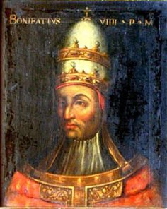 17 Popes Who Didn t Practice What They Preached Middle ages Medieval history Pope
