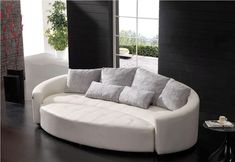 Small Reclining Loveseat