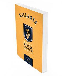 Killjoys (New Book) | Desiring God