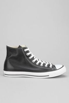 Converse Chuck Taylor All Star High-Top Men's Leather Sneaker