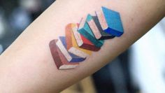 Featured Image Book Tattoos