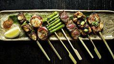 10 Caribbean destinations you can afford - 10 Caribbean destinations you can afford - Japanese Restaurant Menu, Menu Restaurant, Restaurant Recipes, Grilling Recipes, Wine Recipes, Asian Recipes, Cooking Recipes, Food Menu Design, Barbecue