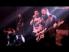 VIDEO. A apărut o înregistrare cu prima melodie cântată de Goodbye to Gravity în clubul Colectiv