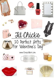 20 Perfect Gifts for