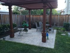 Traditional Patio - Find more amazing designs on Zillow Digs!