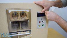 DIY vending machine with Arduino