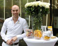 Ku64 Cosmetics & White Lounge am Kudamm in Charlottenburg, Berlin - unser Profil bei HERE/NOKIA http://her.is/WtFWB
