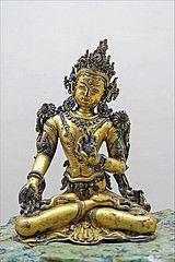 Tara blanche (CSMVS, Mumbai, Inde) Mumbai, Buddha, Statue, Art, India, Craft Art, Kunst, Gcse Art, Sculpture