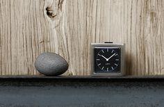 LEFF amsterdam | Nobody needs a new clock