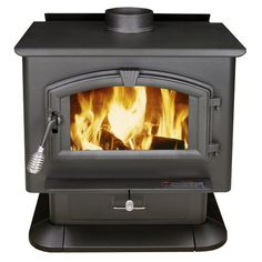 Found it at Wayfair - Extra Large EPA Certified 3,000 Square Foot Wood Stove