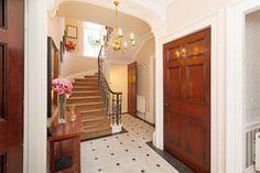 Oakshaw Street West Paisley Renfrewshire 4 Bedroom Terraced House For Sale