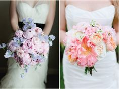 25 Stunning Wedding Bouquets - Part 10 - Belle The Magazine