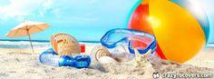 Summer Fun Facebook Cover Facebook Timeline Cover