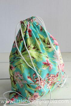 drawstring bag 21