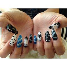 Nails By Aya @ayakorichards Instagram profile - Enjoygram