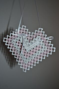 Heart - shaped baggie