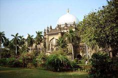 India, Mumbai, Prince of Wales Museum