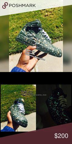 AirForces Men NWT. Nike ShoesShoes SneakersButChampagneOlivesInstagram