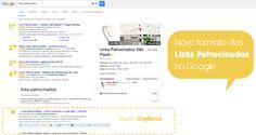 Google retira coluna do lado direito nos Links Patrocinados!