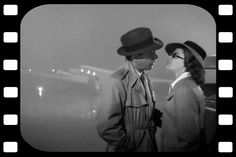 Casablanca?