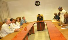 #UdomIsWorking :AIbom Signs Partnership Agreement for a Coconut Refinery With South African firm   The Akwa Ibom State Government has concluded plans for the takeoff of the Coconut Refinery Project with the signing of a Partnership Agreement with a South African firm H.J Oil Food Consulting Limited. Governor Udom Emmanuel who played host to the South African investors at the Government House Uyo said that the signing of the agreement is the turn key to the industrialization drive of the…