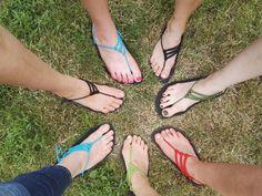barefoot sandále – Vyhledávání Google Barefoot, Flip Flops, Sandals, Google, Shoes, Women, Fashion, Shoes Sandals, Zapatos