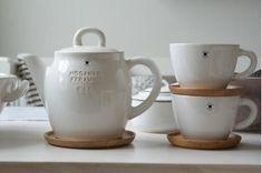 Hoganas Keramiks via Remodelista