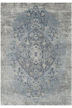 Voltaire Area Rug