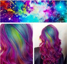 Lo más nuevo para teñir tu pelo ¡LO VAS A AMAR!