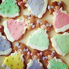 adorable cookies