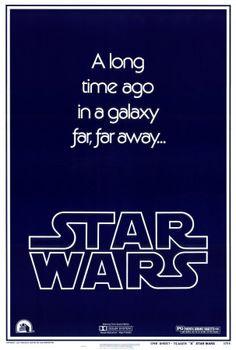 Star Wars Poster #EasyPin