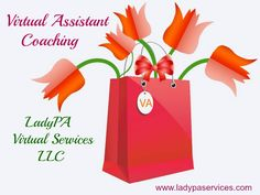 How Can a Virtual Assistant Coach Help You? Find out at http://ladypaservices.com/virtual-assistant-coach/ #virtualassitantcoaching #virtualassistantcoach