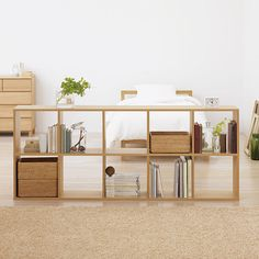 muji shelving - Google Search
