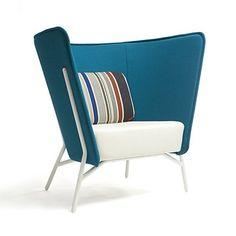 Mikko Laakkonen Aura Lounge Chair