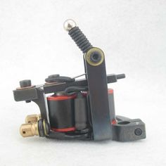 Pro Luo's Tattoo Machine LTM-W04 [LTM-W04] - $15.17 : Tattoo Supplies and Equipment from Bodyart-Mart