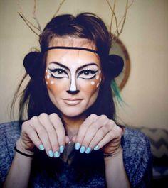 13 Ideas For A Stylish Halloween
